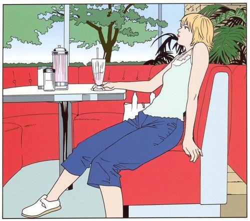 hisashi eguchi | Tumblr