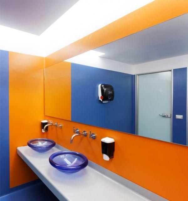 27 best Toilet images on Pinterest Toilet Restroom design and