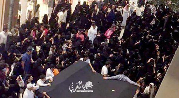 من هي الطفلة #رغد_دايز التي تسببت بفوضى بأحد مولات #جدة  http://www.blarabi.net/arab-world/saudi-news-today/29725?utm_content=kuku.io&utm_medium=social&utm_source=www.pinterest.com&utm_campaign=kuku.io  #رغد_دايز_سوق #رغد_دايز_البدو