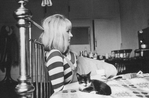 Pauline Boty: Feminist, Artist & Founder.