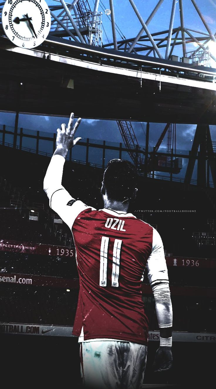 Mesut Özil | Arsenal