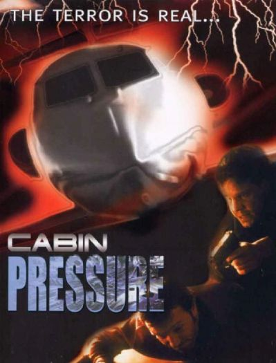Sotto pressione - Cabin pressure, in onda venerdì 27 luglio alle 21 su Coming Soon Television.