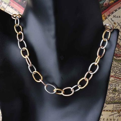 tuscan necklace – Lisa Robertson