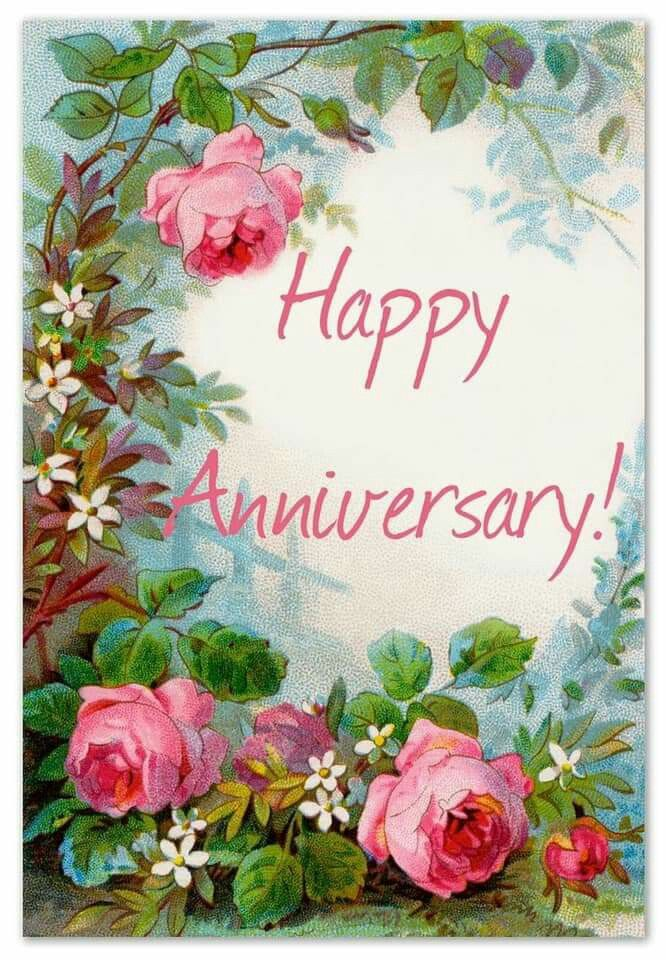 Pin By Teresa Fisher On Happy Anniversary With Images Happy