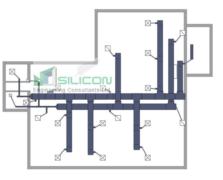 #Silicon #Engineering #Consultants is leading #CAD based Company in #Wellington. Our #Engineers are quality HVAC #Duct #Design Services, HVAC Duct #Drawings, HVAC duct layout for #Commercial, #Industrial and #Residential  #Construction Projects. If you have other CAD based service please fill up our Get A Quote.