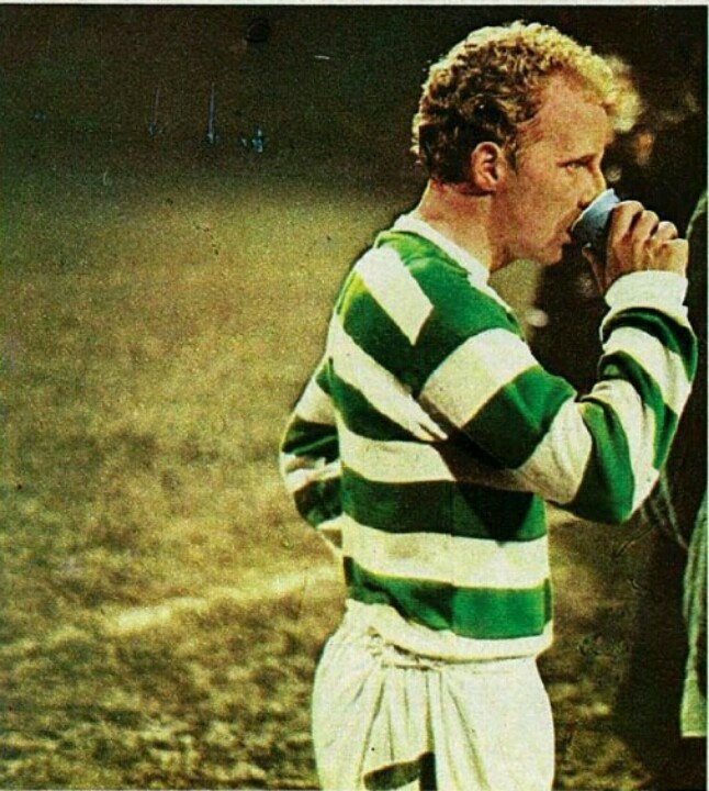 Jimmy Johnstone (Celtic)