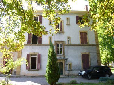 Location d'une propriété pour chambres d'hôtes à Chauffailles en Saône-et-Loire