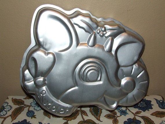 17 Best Images About Wilton Cake Pans-Holidays On