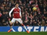 Arsenal transfer news: Ozil agrees deal Wenger urged to sign Man United contract rebel and more  23rd November 2017