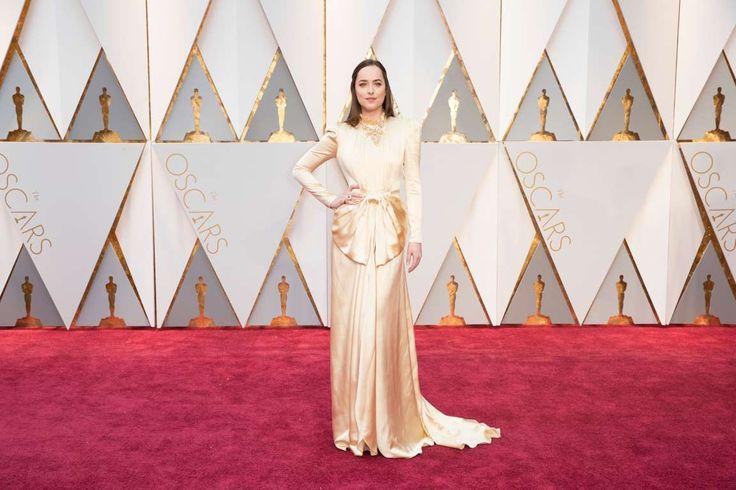 Dakota Fanning - Tyler Golden/ABC via Getty Images