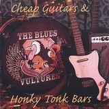 Cheap Guitars & Honky Tonk Bars [CD], 23453210
