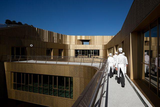 BASQUE CULINARY CENTER, SPAIN