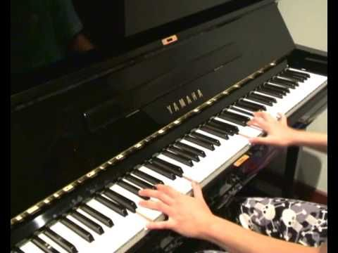 ▶ Linkin Park - Numb (piano cover) improved version - YouTube