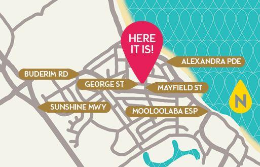 2/40 George St Alexandra Headland 4572 Sunshine Coast