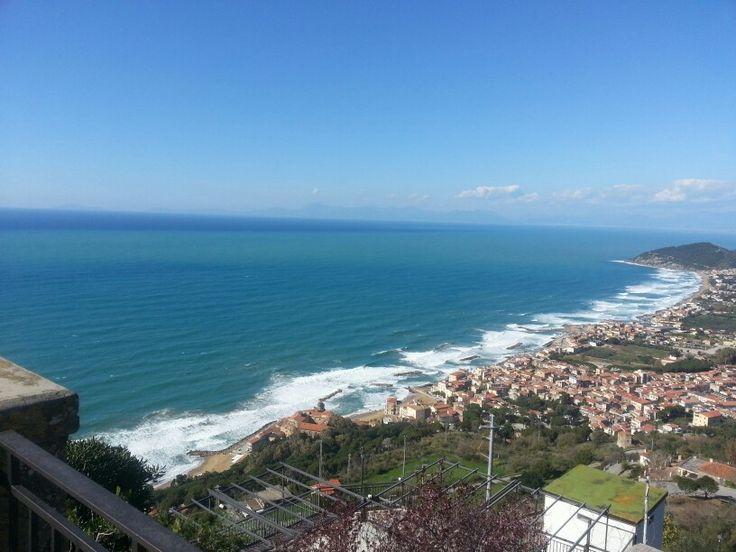 Santa maria di Castellabate, Salerno