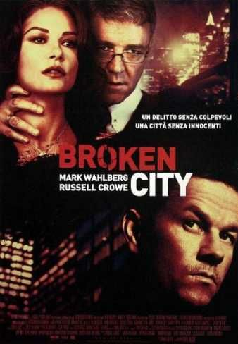 Broken City (2013) | CB01.EU | FILM GRATIS HD STREAMING E DOWNLOAD ALTA DEFINIZIONE