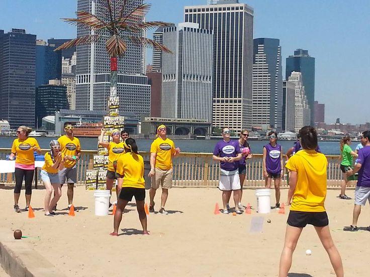 Board Retreat Team Building Activities