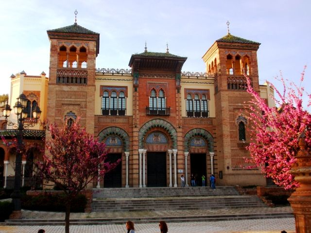 The 8 Museums you must see in Seville | Andalucia Tours and Discovery