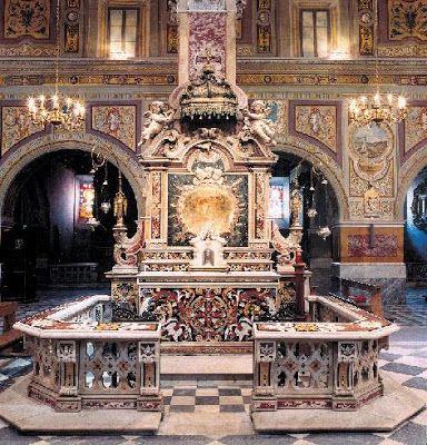 La nostra Calabria: La cattedrale ' Maria SS.ma Achiropita' XI Sec di Rossano.Stupenda. Una meraviglia al cui interno nel 1879 fu rinvenuta un'altra meraviglia il Codex Purpureus del V Sec. Patrimonio dell'umanità. Foto e info
