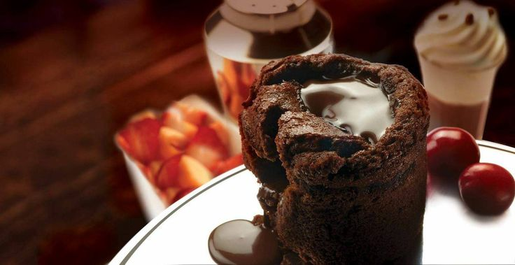 マックスブレナー パディントン店 MAX BRENNER – Paddington  マシュマロがのったチョコピザで有名なチョコレート店