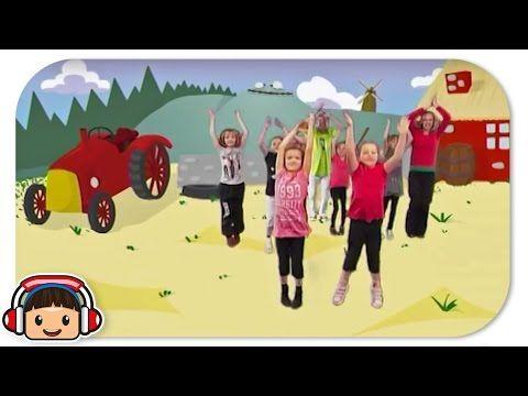 Volker Rosin   Das Schwein macht winke winke - YouTube