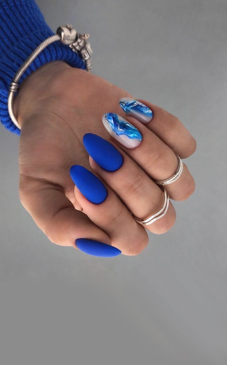 20+ Prettiest Summer Nail Colors of 20 in 20   Short acrylic ...
