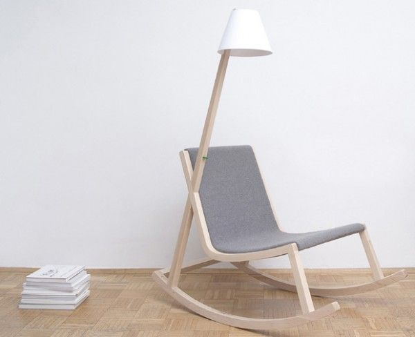 10 Ingenious Eco-Furniture Designs for 2013: Murakami Chair http://www.greenerideal.com/lifestyle/0425-10-ingenious-eco-furniture-designs-for-2013/