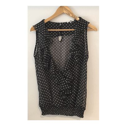 Closet Collection - Dotty Top