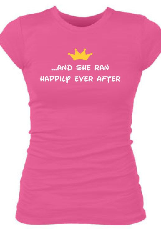 149 best images about track girl problems on pinterest for Disney happily ever after shirt