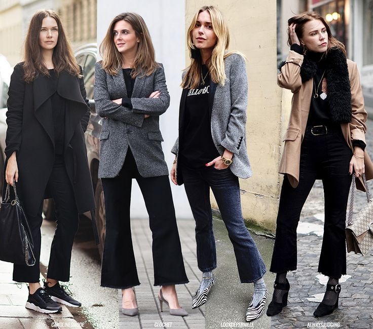 These are the kind of jeans I want to wear for Spring-Summer.         Photos via: 1 | seaofshoes, carolinesmode 2 | thiftsandthreads, harpersbazaar, wheredidugetthat, aloveisblind 3 | carolinesmode, clochet, lookdepernille, alwaysjusdging 4 | lisasaysgah 5 | mnzstore   SHARE: