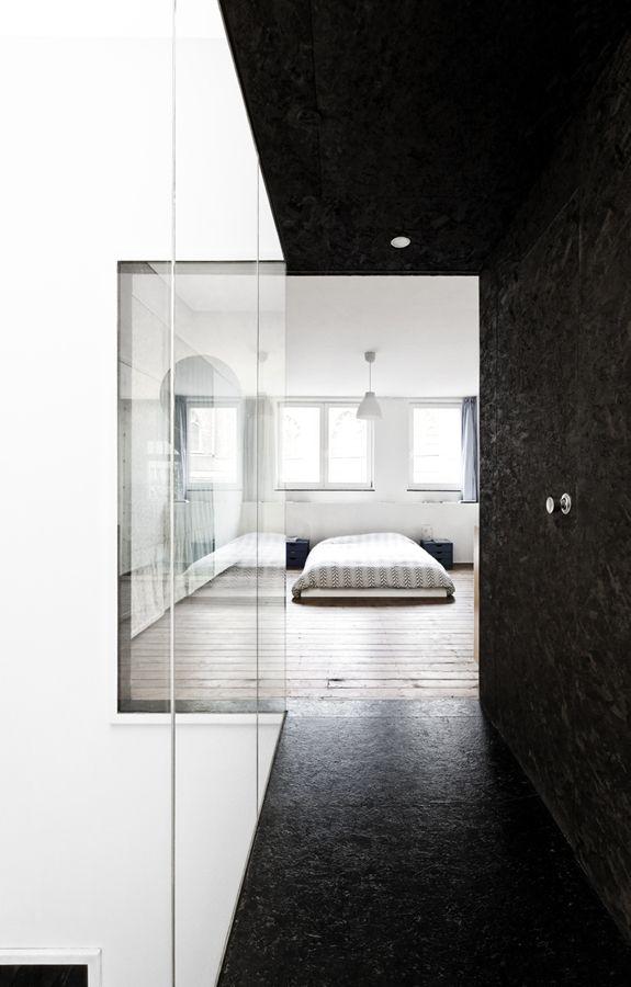 House – Fiat Lux – Label Architecture