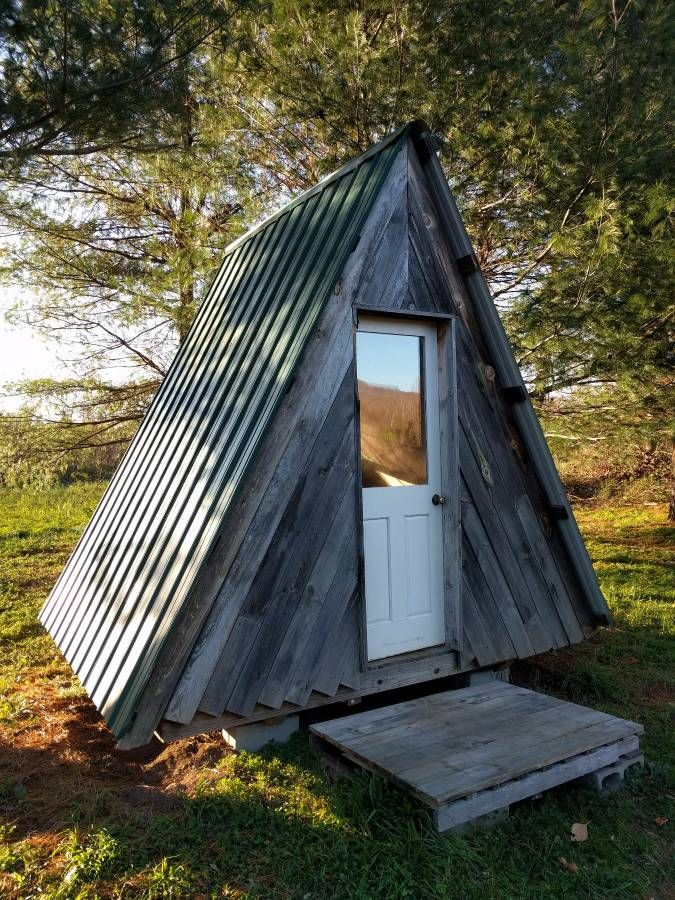 Tiny Home Designs: Tiny House Cabin, A