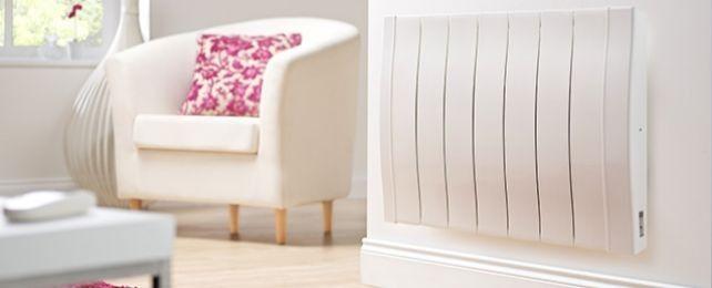 HAVERLAND DESIGNER RCWAVE  Comfort with our radiators... http://www.electricradiatorsdirect.co.uk/rcwave-1700watt-electric-radiator-452