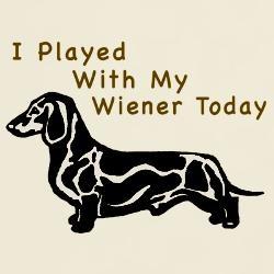 Weiner Dog T Shirts   Weiner Dog Shirts & Tee's - CafePress