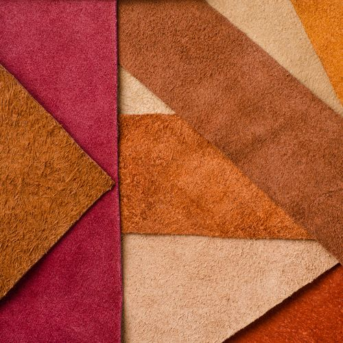 10 Tips for Sewing Suede
