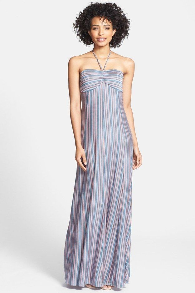 Felicity and Coco Maxi Dress, $29.97 | 61 Pretty Spring Dresses Under $50 That Are Worth Shaving Your Legs For