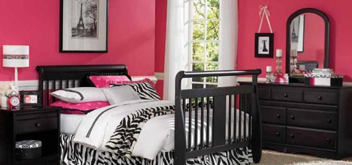 T's room  Dream Collection: Generation Next | Baby Furniture Warehouse