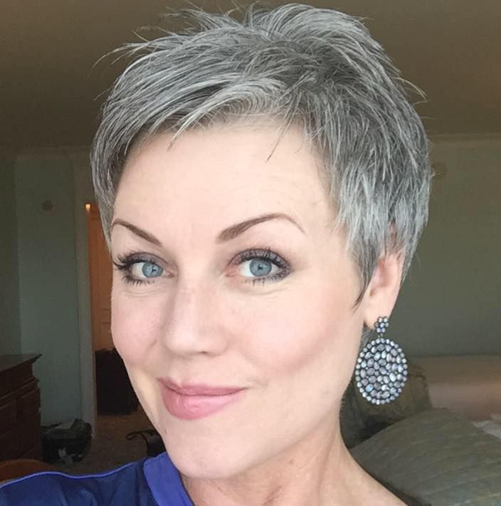 Abby Parker Moneyhun | Going grey | Pinterest | Awesome ...