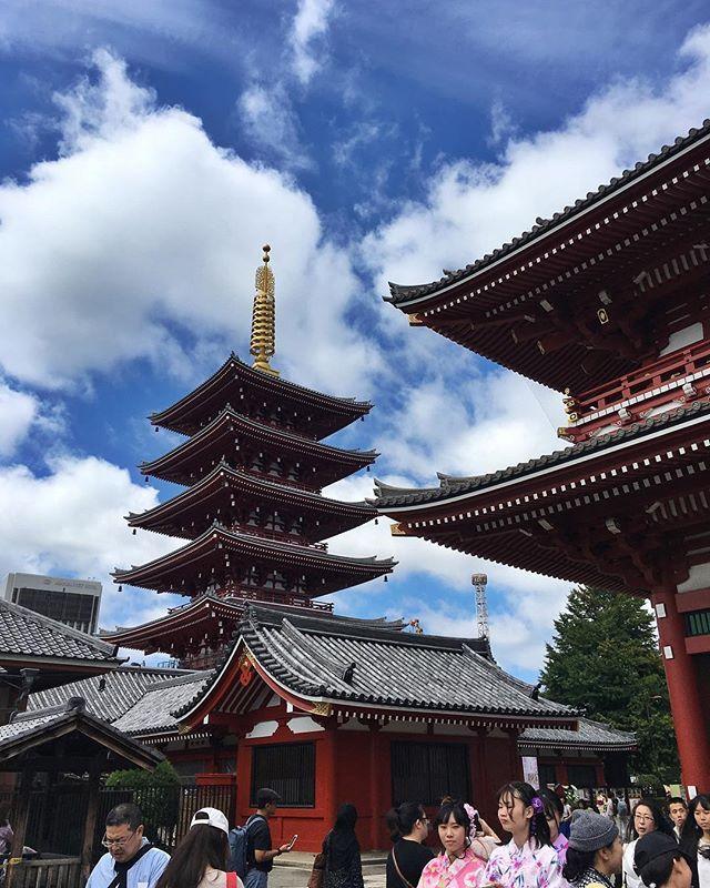 """Senso-ji Temple, Tokyo  . . . . #tokyo #tokio #sensoji #japan #japonya #travel #travelphoto #temple #explorejapan #travelgram #instatokyo #travelphotography #travels #seyahat #gezi #travellingthroughtheworld #traveling #topjapanphoto"" by @damla.ulgen. #fslc #followshoutoutlikecomment #TagsForLikesFSLC #TagsForLikesApp #follow #shoutout #followme #comment #TagsForLikes #f4f #s4s #l4l #c4c #followback #shoutoutback #likeback #commentback #love #instagood #photooftheday #pleasefollow…"