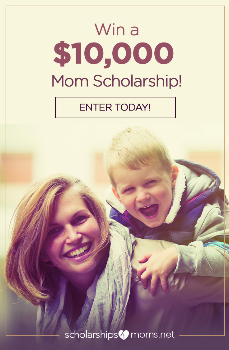 Balancing family, life and your career can be overwhelming: Enter for the chance to get the help you need to seize your future.
