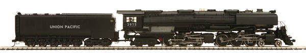 MTH 80-3247-1, 4-6-6-4 Challenger Steam Engine Proto-Sound 3.0 - Union Pacific #MTH