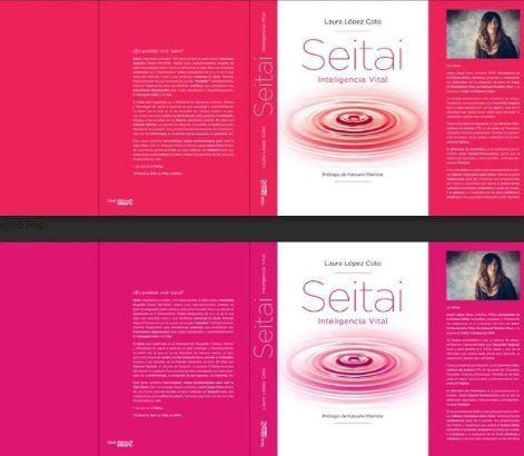 Libro Seitai Inteligencia Vital de Laura López Coto