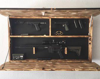 25+ unique Hidden gun cabinets ideas on Pinterest | Gun