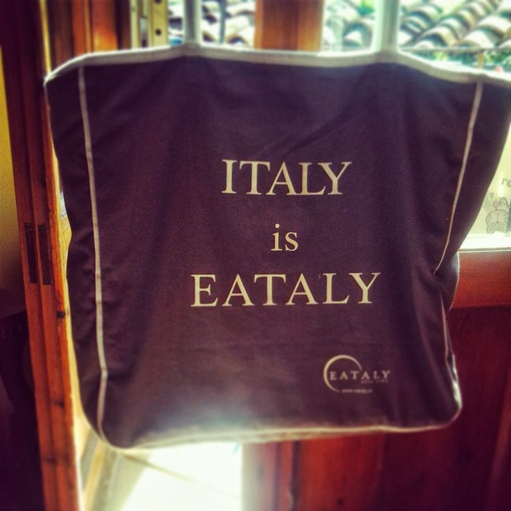Chef in Tavola: Eataly