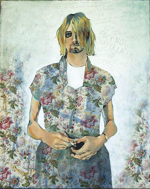 Kurt Cobain, le roman de Boddha [1ver2anes]