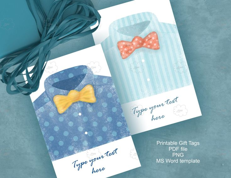 watercolor fathers day printables - 735×568