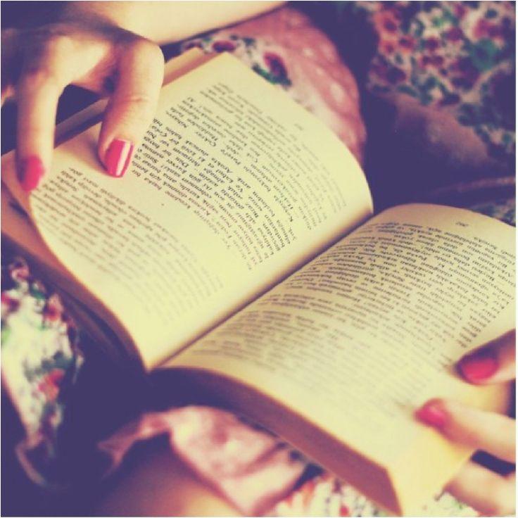 Leer un libro...