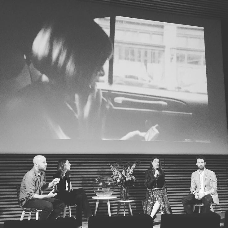 Madrid fashion film festival #conference #mfff #vogue #madrid #fashion #mode #condeduque by rossmcfly