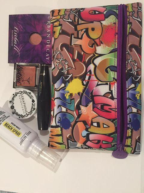June Ipsy Glam Bag Review
