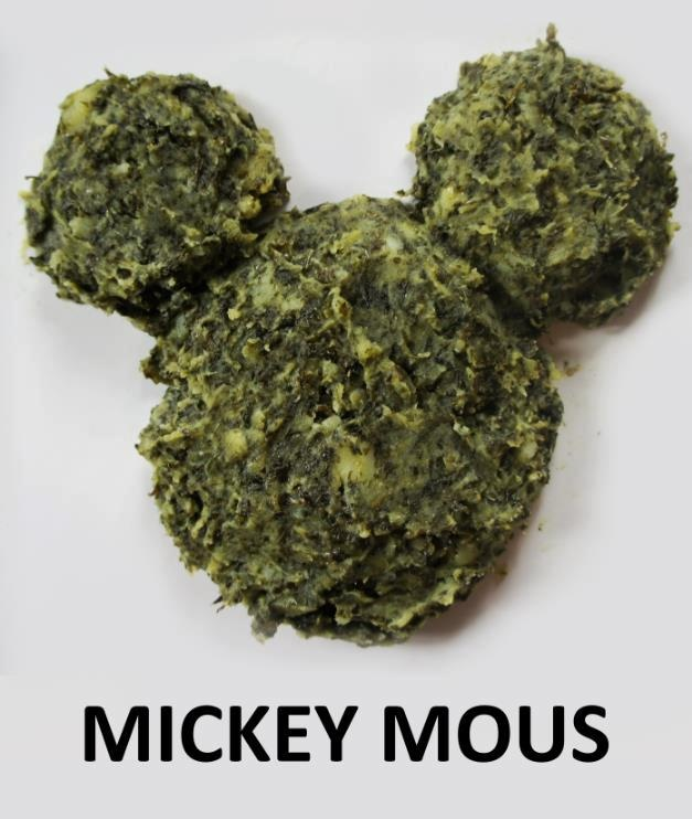 Mickey Mous!